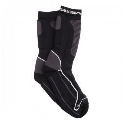 Socks SEBA Black/Grey