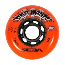 SEBA Street Invaders Orange