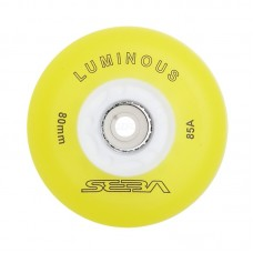 Seba Luminous Yellow