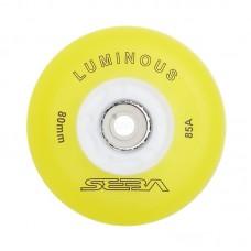 Seba Luminous Yellow