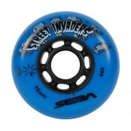Колеса SEBA Street Invaders Blue