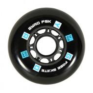 Колеса Gyro F2R Black 85А