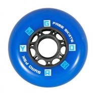 Колеса Gyro F2R Blue 85А