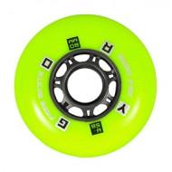 Колеса Gyro F2R Green 85А