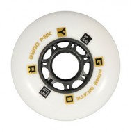 Колеса Gyro F2R White 85А