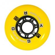 Колеса Gyro F2R Yellow 85А