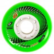 Колеса Hyper Conrete Green