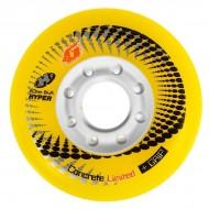 Колеса Hyper Conrete Yellow