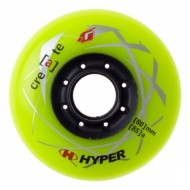 Колеса Hyper Create Green/Citron