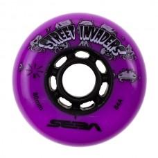 SEBA Street Invaders Purple